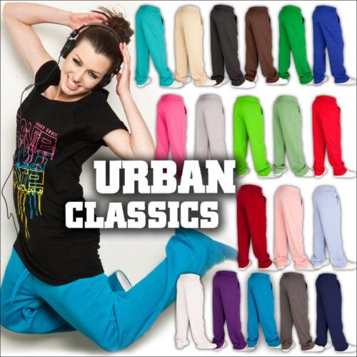 Urban Classics Femmes Ladies Loose Fit sweatpants sweatpant Jogging xs-xl