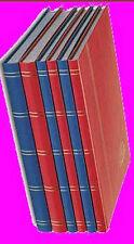 COLLECTION DE TIMBRES NEUFS DU LIECHTENSTEIN 1982-88 ** PORT OFFERT