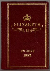 Elizabeth-II-Coronation-1953-miniature-by-St-Onge-Sangorski-amp-Sutcliffe-binding