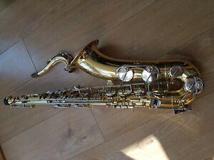 Tenor-saxophone-Yamaha-Yts-25