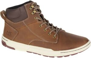 CATERPILLAR Colfax Mid P716680 Sneakers Baskets Chaussures Bottes pour Hommes