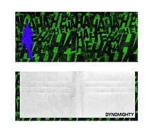 Dc The Joker Billfold Wallet by Dynomighty Design