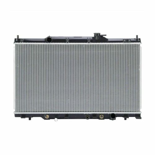 BESUTO Radiator fits Honda CRV CR-V 02-06 Element 03-06 2.4 L4