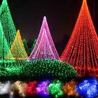 4m x 6m 880 LED Net light fairy party wedding Christmas wedding String lights