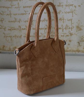 FRITZI AUS PREUßEN ❤️ SALE Umhängetasche Handtasche ARIANA Vintage Cyclam