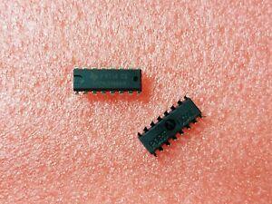 25x-TI-SN74LS368AN-HEX-INVERTER-3-STATE-16-DIP