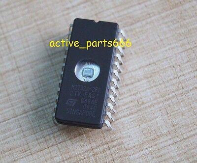 10 PCS M2732A-2F1 M2732A EPROMs ST CDIP24