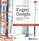 Eugen Onegin von Alexander S. Puschkin (2016)