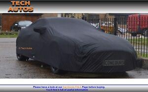 Tailored Fit Premium Black Carpet 1pc Van Floor Mat for Citroen Dispatch 07-16