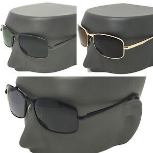 Gafas de Sol Polarizadas Lentes con Protección Solar UV400 para Hombre y Mujer