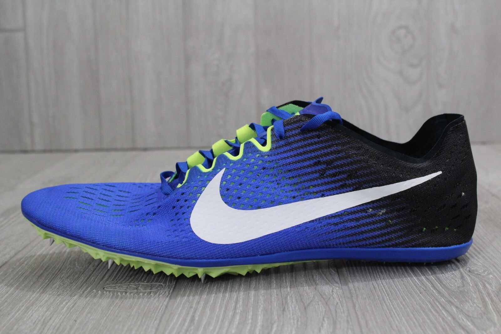 29 New Nike Zoom Victory Elite 2 Spikes Track Men's Size 6 - 13  835998-413