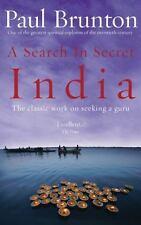 A Search in Secret India by Brunton, Paul