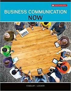 Business Communication NOW Canada Preview