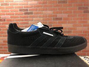 sports shoes 0be60 1e5f8 Details about Adidas X Neighborhood Gazelle Super New DS DA8836