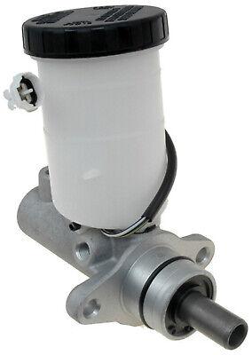 Brake Master Cylinder ACDelco Pro Brakes Reman fits 53-62 Chevrolet Corvette