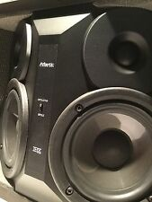 Atlantic Technology IWTS-30SR Right Dipole/Bipole In-Wall Speaker Spring Sale