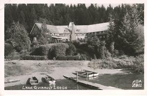 Lake-Quinault-Lodge-WA-Quinault-Washington-Ellis-2811-c1949-RPPC-Postcard-E8