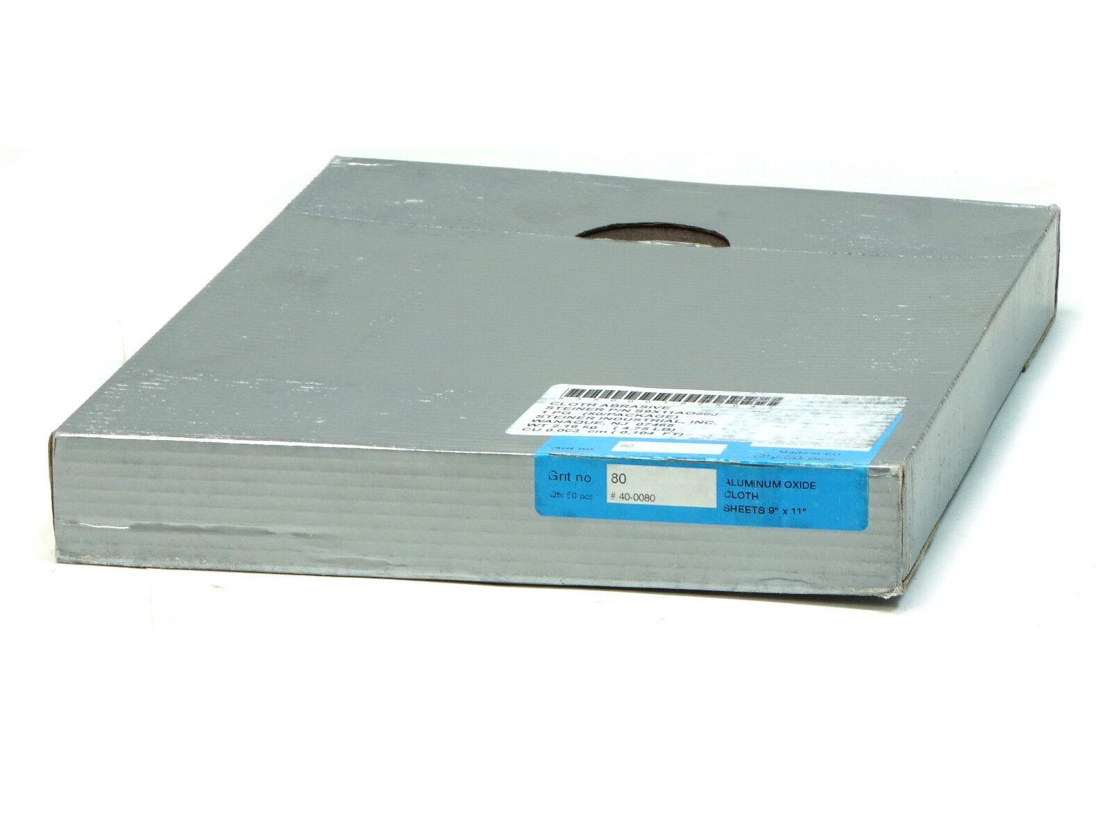 Abrasive Sanding Sheets