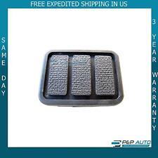 Brake Clutch Pedal Pad For Volvo 122 Amazon P1800 242 244 245 OE # 1272021
