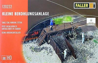 nuevo /& OVP Auhagen 11445 h0 bekohlung +