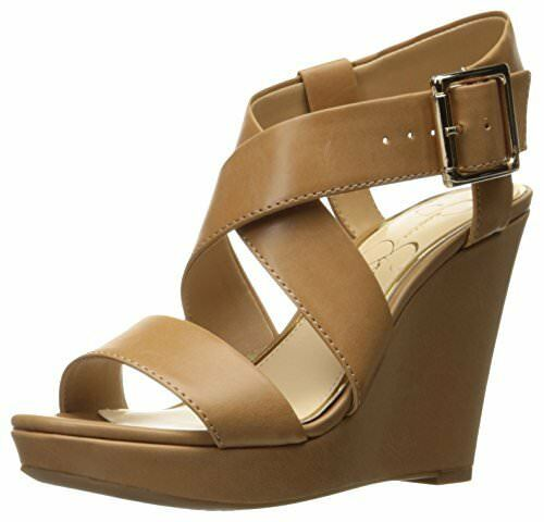 Jessica Simpson Womens Joilet Wedge Sandal- Select SZ color.
