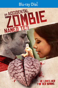 An Accidental Zombie (Named Ted) [New Blu-ray]