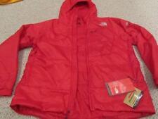 North Face Zephyrus Mens Primaloft Jacket NWT XL Red