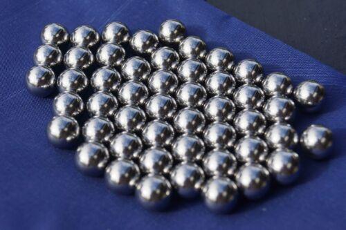 Cal 50 vetro frantumatori sfere acciaio 50 pezzo per RAM armi hdr-50 calibro 50
