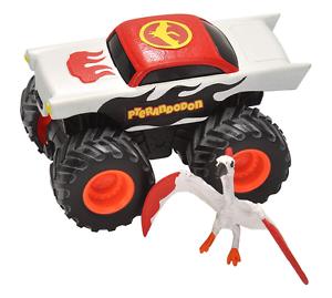 Wild Republic 9cm Dinosaur Adventure Mini camion Pteranodon 20653