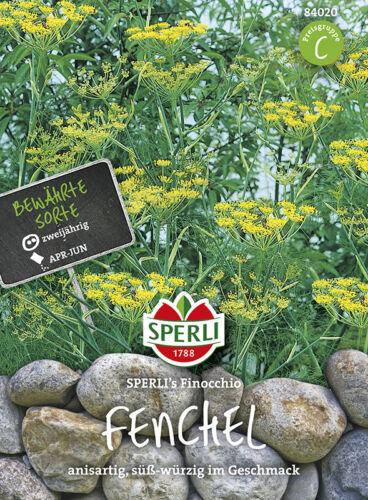 """Sperli Fenouil grain /""""finocchio/"""" pour thé//épices pour salades poisson soupes Quark Graines"""