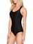 Body-Glove-Womens-Black-Smoothies-Crossroads-One-Piece-Swimsuit-Sz-M-6902 thumbnail 1