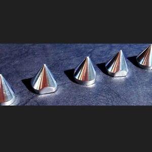 SPIKED-Screen-Bolts-CBR-F4i-GSXR-TLR-Hayabusa-250R-ZX6-ZX10-ZX12-ZX14-R1-R6-R3