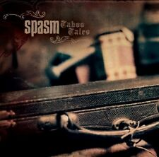SPASM Taboo Tales CD ( Jig Ai - Gutalax - Rectal Smegma - Rotten Roll Rex )