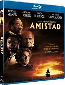 Amistad-Blu-ray-1997-de-Steven-Spielberg-avec-Morgan-Freeman