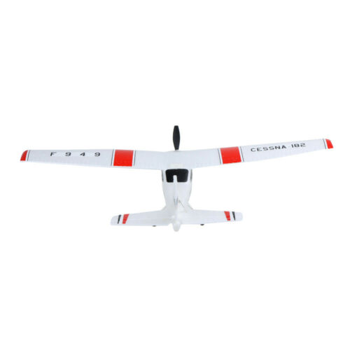 US STOCK Wltoys F949 RC Airplane Fixed Wing Plane RTF Toys Plane Outdoor K3G4