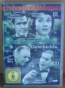 DVD Smaragden Geschichte - FSK 6