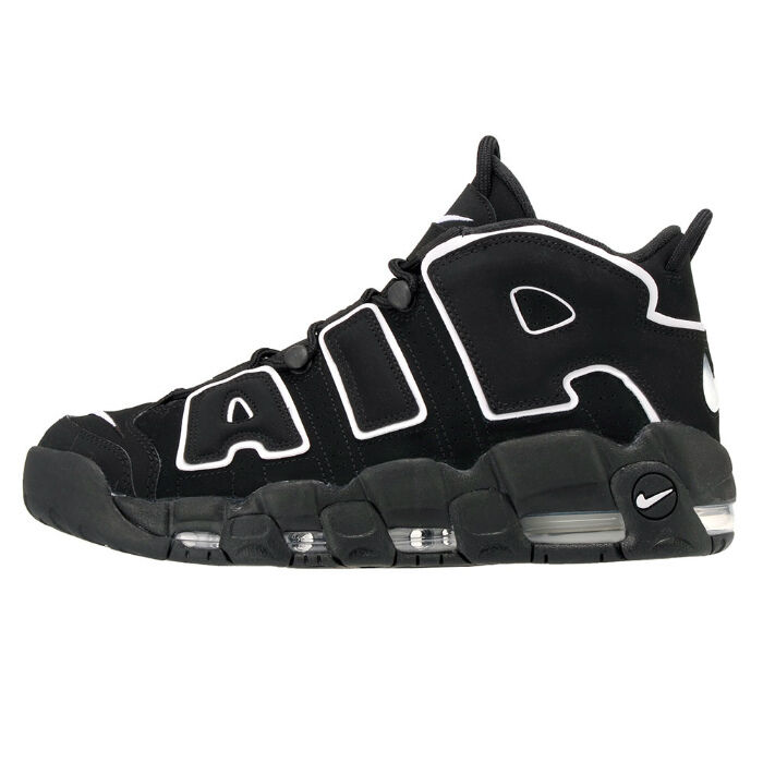 Nike Air More UPTEMPO PIPPEN air max chicago bulls 414962-002 G dragon