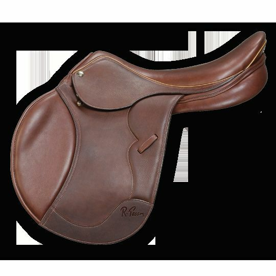 NEW Pessoa Gen X2 Saddle with Bayflex - 18  Long Flap
