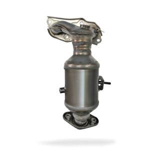 Citroen C1 Peugeot 107 Toyota Aygo 1 0 Euro 4 Catalytic Converter Cat Kit 5052746051025 Ebay