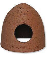 Jbl de cerámica de desove Cueva Enanos Cíclidos (de crianza de peces Acuario Tanque egglaying)