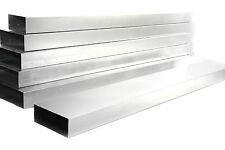 Flachkanal  h=50mm Wohnraumlüftung / Dunstabzug Stahl verzinkt B=140 FK140501000