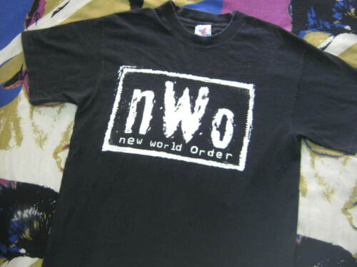 VINTAGE NEW WORLD ORDER NWO WRESTLING WCW HULK HOG