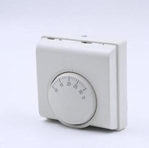 Heating-Boiler-24048-Combi-conventional-Room-Thermostat-fits-baxi-valliant-Mains