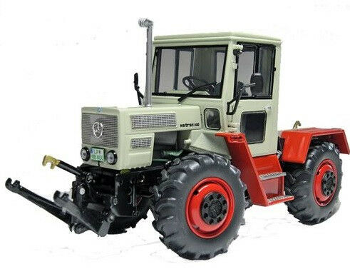 WEI1051 - Tracteur MB-Trac 800 - 1 32