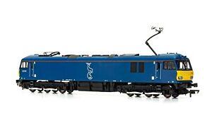 HORNBY-CALEDONIAN-SLEEPER-ELECTRIC-LOCOMOTIVE-TRAIN-CLASS-92-CO-CO-ERA-10-R3740