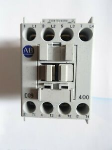 1PCS AB Contactor New In Box 100-C12EJ10