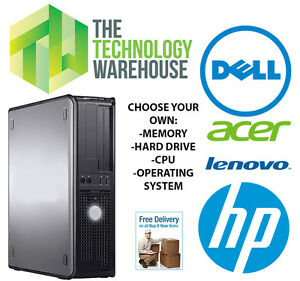 DELL-HP-LENOVO-ACER-DESKTOP-PC-COMPUTER-CHOOSE-YOUR-OWN-SPEC-WINDOWS