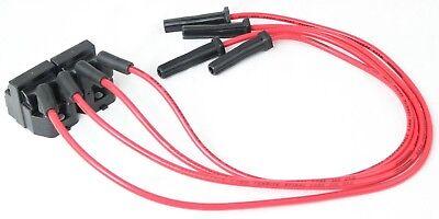 MAXX 568R 8.5mm Performance Spark Plug Wires 92-03 Chevy GM GMC Isuzu 2.2L LN2