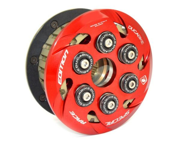 Ducati Slipper Clutch Wet 6 Spring - 848/MTS1100/SF848