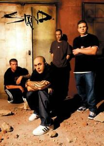 Staind-Dirt-Maxi-Poster-61cm-x-91-5cm-new-and-sealed